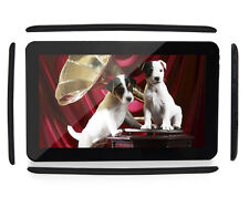 """8/16GB A33 Quad Core 10.1"""" Android 4.4 KitKat Tablet PC Mid 2 Cam Bluetooth US"""