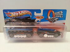 Hot Wheels: Rapid Transit - Rail Rocket - NEW