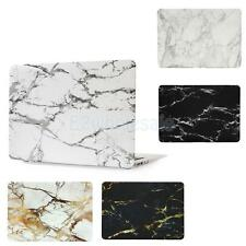 """Fashion Marble Hard Case Cover for Macbook Pro Air 11"""" 13"""" 15"""" Retina 12"""""""