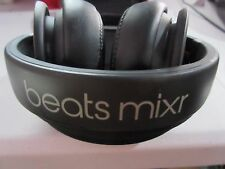Beats by Dr.Dre Mixr DJ On-Ear Headphones White or Black