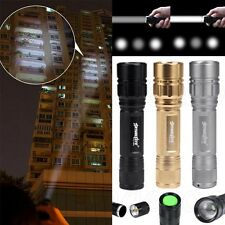 Hot Sale 3000 Lumen Zoomable CREE XM-L T6 LED Flashlight Torch Lamp Light 18650