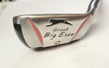 Slazenger Great Big Ezee 4 Iron Wood Graphite R/S Combo Shaft