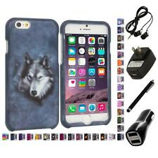 For Apple iPhone 6 PLUS 5.5 Hard Design Case Cover Accessory 4X Accessories