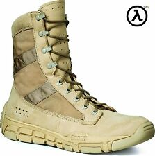 ROCKY C4T TRAINER MILITARY DUTY BOOT 1070 (TAN) * ALL SIZES (M/W4-15) - SALE