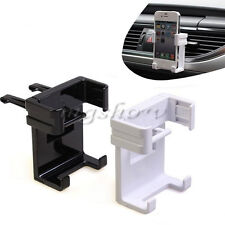 Car Air Vent Mount Cradle Holder Stand For Mobile Cell Phone GPS iPhone SAMSUNG