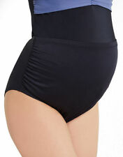 figleaves maternity Womens Jules Maternity Over Bump Brief