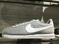 Nike Cortez Nylon Grey White Men Sizes