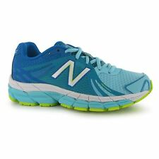 New Balance W760v1 Running Shoes Trainers Womens Blue/Orange Jogging Sneakers