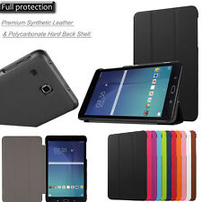 """Slim Ultra Case Cover For Samsung Galaxy Tab E 8.0"""" SM-T377/9.6"""" SM-T560 Tablet"""
