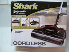 Shark Lightweight Cordless Floor and Carpet Sweeper V2940C