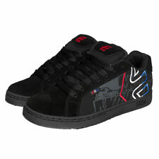 ETNIES Skate Shoes - Metal Mulisha - Sneaker trainers FADER - black-blue-white