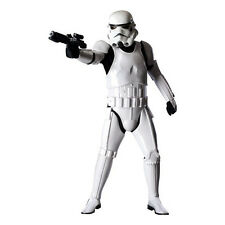 Adult Men's Official COLLECTORS Star Wars, Storm Trooper Supreme Edition Costume