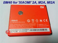 Battery BM40 rechargeable 2030mAH for XIAOMI 2A M2A MI2A andriod smart phone