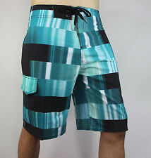 Stretch Casual Short Men's Board Shorts Swimwear swim Surf Beach Swimming Trunks