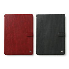 Zenus Neo Classic Leather Diary Protect Smart Cover Case For Apple iPad Air2
