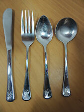 ER Giroux MC CLAIN AIRLINES 18-8 Stainless Flatware YOUR CHOICE