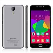 Blackview BV2000, Dual Sim 4G LTE Smartphone, MTK6735 1GHz Quad Core Android 5.1