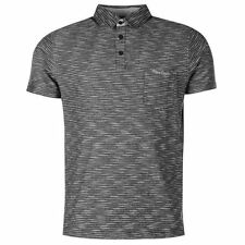 Pierre Cardin Gents Mens C YD  Polo Shirt Short Sleeve Classic Fit Tee Top