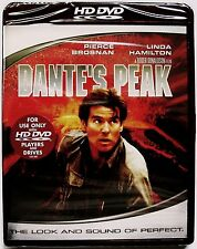 DANTE'S PEAK (HD DVD, 2007) NEW! Requires HD DVD Player Please READ! NOT A DVD!