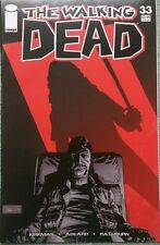 Walking Dead 33 NM/M First Print (Image, Kirkman) Michonne's Revenge
