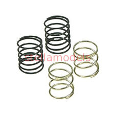 F103GT-24 Friction Damper Spring Set (2 Pairs) for Tamiya F103GT [3RACING]
