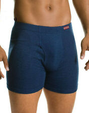 New 4 Pack Hanes Boxer Brief - Hanes Comfort Waistband Boxer Brief - Boxer Brief
