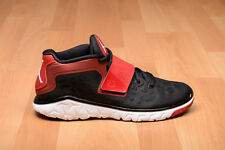 NIKE AIR JORDAN FLIGHT FLEX TRAINER 2 BLACK/GYM RED 768911 001 CROSS FIT NEW