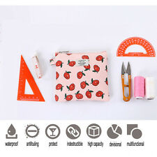New Hygiene Sanitary Napkins Package Small Cotton Storage Purse Case Change Bag
