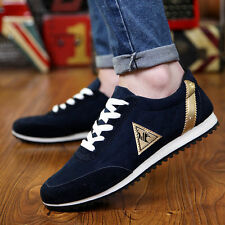 New Fashion Breathable Sneakers Sport Casual Athletic England Mens Boat Shoes po