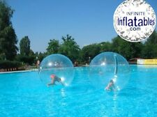 Water Walking Ball. Zorb. Water walker. Walk on water (UK Supplier In stock NOW)