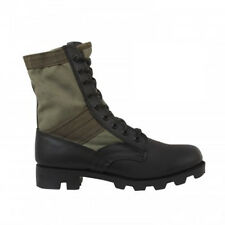 Ultra Force Olive Drab G.I. Style Jungle Boot - olive drab