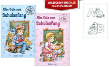 School enrollment Card Greeting card ABC Coloring book Time magazine Painting