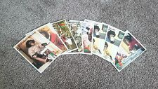 Kevin Tipps PG Tips Collector Cards