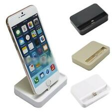 Charger Docking Station Cradle Charging Sync Dock for iPhone 6 & iPhone 6 Plus