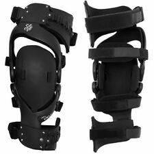 NEW ASTERISK CYTO CELL KNEE BRACES GUARDS PAIR MOTOCROSS MX ENDURO MTB CHEAP SKI