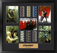 Star Wars Episode VI: Return of the Jedi Film Cell Montage Special Edition