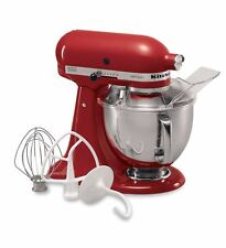 220 Volt KitchenAid 5Qt 4.7 Liters Artisan Stand Mixer KSM150 For Oversease Use