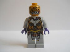 LEGO MARVEL SUPER HEROES CHITAURI FOOTSOLDIER MINI FIGURE FROM SET NO 6865
