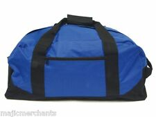 Large Holdall Carry Duffle Outdoors Foldable Cabin Work Weekend Shoulder Bag