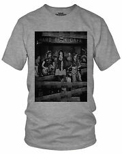 Rock Is Religion Patti Smith Retro Punk Rock Metal Indie Music T-Shirt