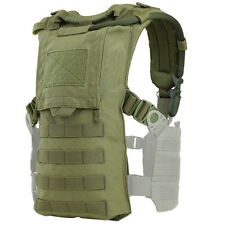 CONDOR 242 Hydro Harness - OD BLACK TAN MULTICAM