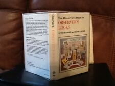 Observers book of observers books 1st edition