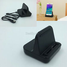 Charging Docking Station Charger Stand Cradle Desktop Charger For Samsung Galaxy
