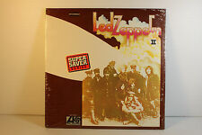LED ZEPPELIN: II TWO(2st) ~ *STILL FACTORY SEALED *~ SD-19127, NO BARCODE,1977?