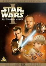 Star Wars - Episode 1 - The Phantom Menace DVD 2-Disc Set