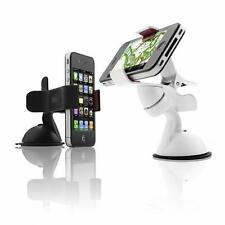 Universal Windshield Car Mount Holder Mobile Phone Stand For iphone Samsung HTC