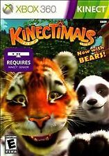 Microsoft Xbox 360 Kinectimals - Now with Bears - Kinect Sensor Req'd