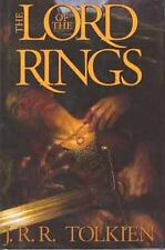 The Lord of the Rings- Trilogy in one book- Hardback- J R R Tolkien