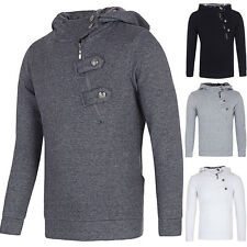 2016 Men's Stylish Designed Pullover Hoodies Coat Casual Jumper Tops 4 Size S~XL