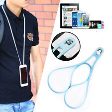 3 in 1 Lanyard Neck Hanging Rope Phone Strap Universal For Cell Mobile Phones